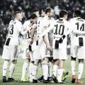 Em noite apagada de Cristiano Ronaldo, Juventus bate Chievo pela Série A