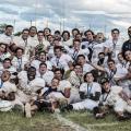 Conheça a Rio Football Academy, a primeira escolinha de futebol americano do Brasil
