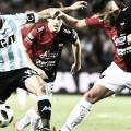 Previa Colón - Racing: David enfrenta al Goliat del torneo