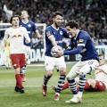 RB Leipzig vence e aumenta sequência negativa do Schalke na Bundesliga