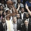 Durant dá show, Warriors atropela Clippers em Los Angeles e passa à frente na série
