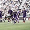 Resultado e gols de Juventus x Fiorentina pelo Campeonato Italiano (2-1)