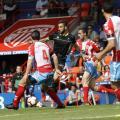 CD Lugo – Granada CF: puntuaciones del Granada, jornada 35 de LaLiga 123