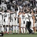 Juventus celebra su octavo título consecutivo / Foto: Twitter oficial Juventus