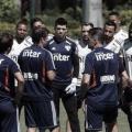 Luan e Liziero devem ficar de fora no Brasileirão; Tchê Tchê pode estrear pelo São Paulo