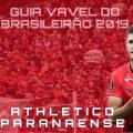 Guia VAVEL do Brasileirão 2019: Athletico-PR