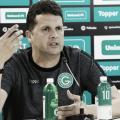 """Claudinei conta que adotou postura correta contra Fluminense: """"Nossa proposta foi acertada"""""""
