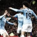 Manchester City bate United no Old Trafford e se aproxima do bicampeonato da Premier League