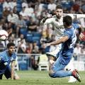 Jogo Getafe x Real Madrid AO VIVO online pelo Campeonato Espanhol (0-0)