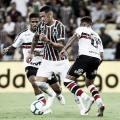 Jogo Santa Cruz x Fluminense AO VIVO online na Copa do Brasil 2019 (0-0)