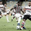 Santa Cruz e Fluminense fazem jogo de volta na Copa do Brasil em situações diferentes