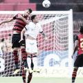 Sport e Figueirense empatam sem gols e seguem em jejum de vitórias na Série B
