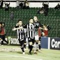Figueirense bate Brasil de Pelotas e conquista primeira vitória na Série B