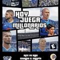 Confirmados los 18 jugadores por el profesor Pinto para el partido frente a Unión Magdalena