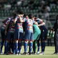 """Osvaldo comemora resultado positivo do Fortaleza fora de casa: """"Grande vitória"""""""