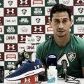 """Esperançoso, Ganso traça objetivos no Fluminense: """"Fazer grandes jogos e ser campeão"""""""
