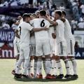 Puntuaciones del Real Madrid Castilla ante el Cartagena