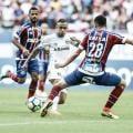 Assistir Bahia x Grêmio AO VIVO online pelo Campeonato Brasileiro (1-0)