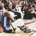 Warriors forçam sexto jogo contra os Raptors, mas perdem Durant