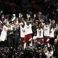 Título inédito! Raptors vencem Warriors e são campeões da NBA pela primeira vez