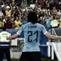 Uruguay sacó chapa y se quedó con el grupo C