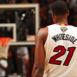 Did Hassan Whiteside Get Snubbed of Most Improved Player Honors?
