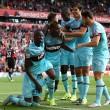 Un inmenso Randolph lleva la eliminatoria entre Liverpool y West Ham al 'replay'