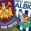 West Ham-West Brom : Quel match de folie