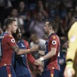 Crystal Palace to travel to Southampton in EFL Cup third round