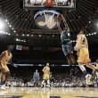 Resumen NBA: tropiezo serio de los Warriors, otra derrota más de los Bulls y 1000 victorias de Duncan