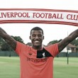 There's still so much extra to come from Wijnaldum after signing for Liverpool, says Jürgen Klopp
