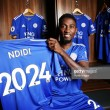 Wilfred N'didi secures Leicester future until 2024
