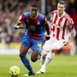 Crystal Palace - Stoke City: A seguir soñando con Wembley