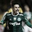 Palmeiras consegue virada histórica contra Peñarol e fica próximo de classificação