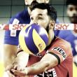 """Levantador William dispara contra arbitragem do voleibol brasileiro: """"Não são profissionais como nós"""""""