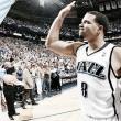 ¿Posible vuelta de Deron Williams a Utah Jazz?
