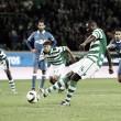 Tonel provoca 'penalty' e Leão segura a liderança ao cair do pano
