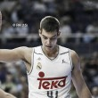 Willy Hernangómez se marcha a los New York Knicks