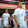 Wilshere looks for inspiration as team meetings become commonplace in new England set up