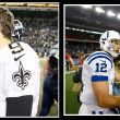 La Previa del sábado de Ronda Divisional; Saints en Seattle y Colts en New England