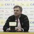 Criciúma surpreende e demite técnico Luiz Carlos Winck