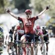 Tour Down Under: Wippert claims final stage