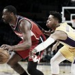 NBA - Torna alla vittoria Atlanta, regolata Phoenix. Tutto facile per Washington in casa dei Lakers