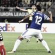 """Willian José: """"Estoy muy contento por los goles, se los debo a mis compañeros"""""""