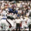 Buffalo Bills retire Thurman Thomas' number