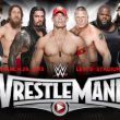 WrestleMania 31 Live Stream And Matches Of 2015 WWE