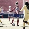 Atlético de Madrid Femenino, ¿Quién es Esther González?