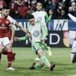 Mainz 05 e Wolfsburg empatam e seguem em disputa aberta contra rebaixamento na Bundesliga