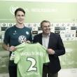 Wolfsburg complete signing of Philipp Wollscheid on a loan deal