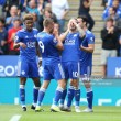 Leicester City 2-0 Wolverhampton Wanderers: Player ratings as ten-man Leicester notch first Premier League win